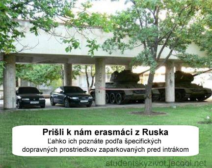 erasmaci-z-ruska